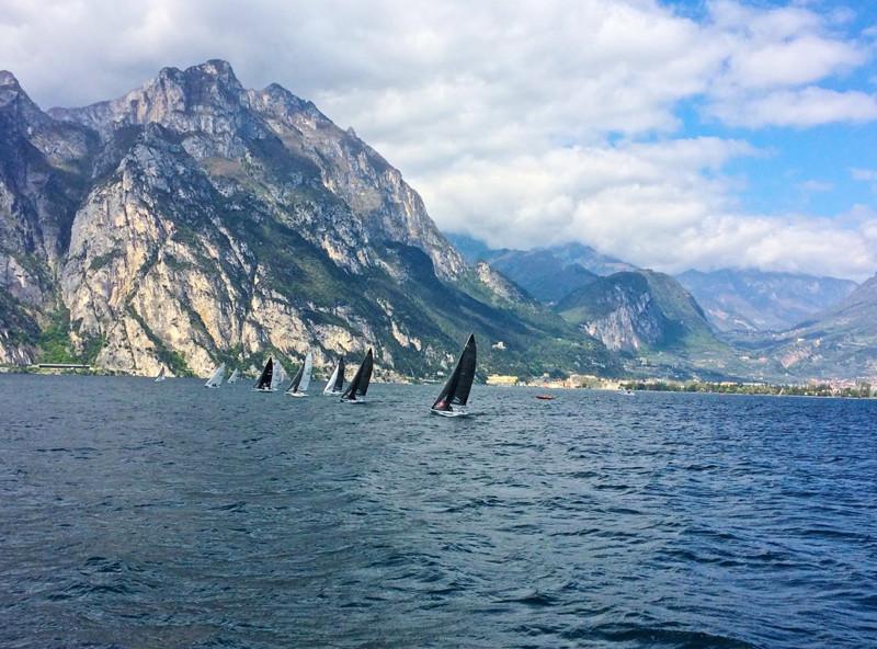 Lake Garda Rigatta