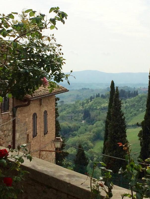 Tuscan View