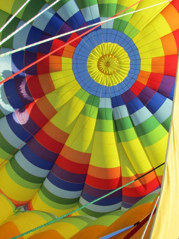 Napa Balloons 2