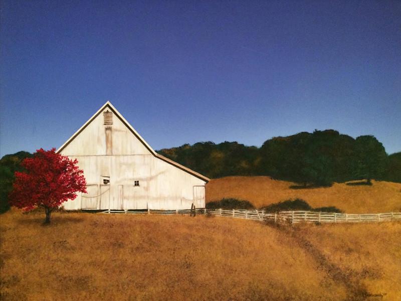 Sherdan's Barn