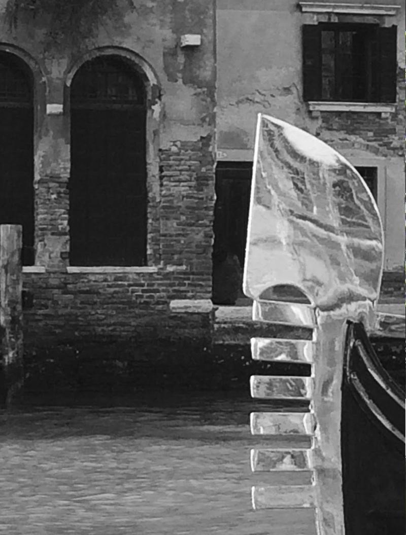 Silver Venice