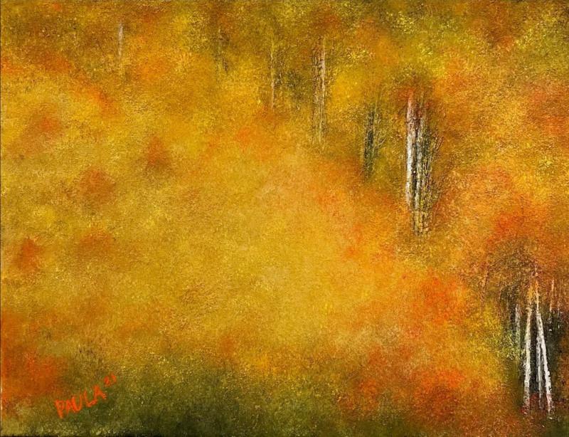 Art & Soul Aspens #1